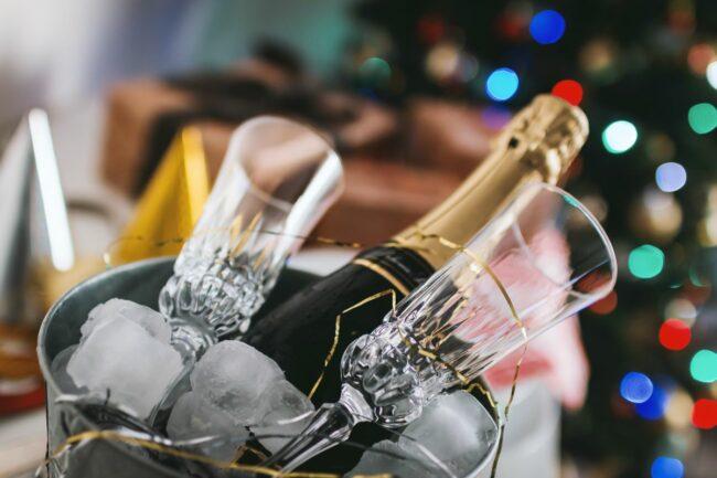 vin champagne 650x433 - Qu'est-ce que le vin de Champagne ?