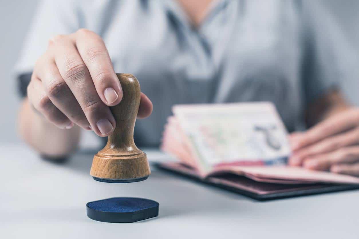 visuel administratives thailande - Thaïlande : quelles sont les démarches administratives pour obtenir un visa ?